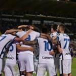 İnter, Fiorentina'yı deplasmanda 3 golle geçti!