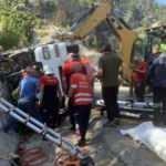 Isparta-Antalya yolunda kaza: 2 ölü