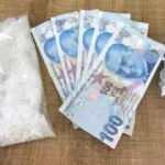 Isparta'daki uyuşturucu operasyonlarında 4 kişi tutuklandı