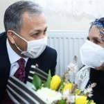 İstanbul Valisi Yerlikaya: 65 yaş ve üstü aşılama oranı yüzde 91,2'ye ulaştı