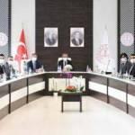 İstanbul'da okullar için son dakika kritik zirve