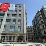 İzmir'deki deprem konutları yıl dönümünde teslim edilecek