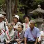 Japonya'da 65 yaş üstü nüfus rekoru!