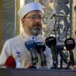 Kur'an-ı Kerim'i güzel okuma yarışmasında dereceye girenlere ödülleri verildi