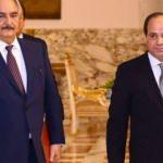 Libya'da dengeleri değiştirecek tercih: Sisi Hafter'i Türkiye için bırakıyor