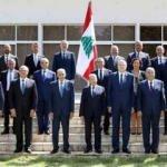 Lübnan'da hükümet 100 milletvekilinden 85'inin oyunu aldı
