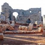 Lyrboton Kome Antik Kenti turizme kazandırılıyor