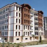 Malatya'da deprem konutlarında sona doğru