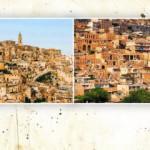 Mardin'in ruh ikizi olan mistik bir şehir: Matera