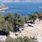 Marmaris'te MÖ. 6 yüzyıla dayanan tarih turizme kazandırılacak