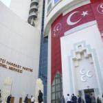 MHP'de 7 kişi parti üyeliğinden çıkarıldı