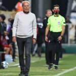 Mustafa Denizli: Tam kadrosuyla ligin en iyisi Beşiktaş