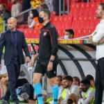 Nestor El Maestro: Bugün kötü bir oyun ortaya koymadık