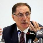 Ombudsman Şeref Malkoç: 2020 yılında başvuru rekoru kırıldı