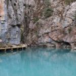 Paylaşılamayan doğal güzellik: Acıpayam Kanyonu