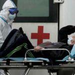 Rusya'da koronavirüs ölümlerinde rekor!