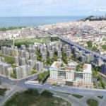 Samsun kentsel dönüşümle yenileniyor