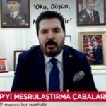 Savcı Sayan: Bize oylar Ermenistan'dan mı geldi