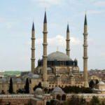 Selimiye Camisi meydanının düzenlenmesi için ilk adım atıldı