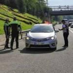 Son dakika haberi: İstanbul'da çakarlı araç denetiminde 1753 sürücüye ceza