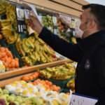 Son dakika haberi: Zincir marketlere fahiş fiyat denetlemesi
