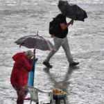 Meteoroloji'den son dakika hava durumu uyarısı geldi!