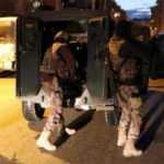 Son dakika... PKK'nın saldırı hazırlığındaki bombacısı yakalandı