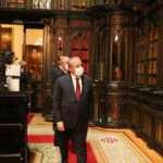 TBMM Başkanı Şentop'tan AB'ye sert eleştiri: Vaatlerin 10'da 1'i bile değil