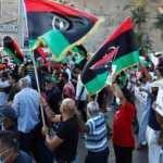 Temsilciler Meclisi'nin hükümetten güvenoyunu çekmesine Libyalılardan tepki