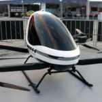 """THY Teknik, yeni hava aracı """"Esinti"""" ile TEKNOFEST'te"""