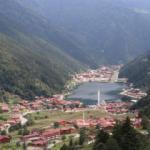 Trabzon'a ziyaretçi akını