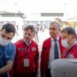 Tüm dünya korkuyla yeni krizi beklerken Türkiye erkenden harekete geçti