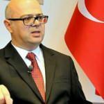 Türkiye'nin Kabil Büyükelçisi Erginay, Taliban hükümeti yetkilileriyle görüştü