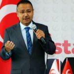 Yeniden Refah Partisi'nden Sakartepe: CHP'nin klasik hastalığı yine nüksetti