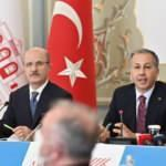 YÖK Başkanı Özvar üniversitelerdeki son durumu açıkladı