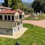 YTB desteğiyle Bursa'da Balkan parkı