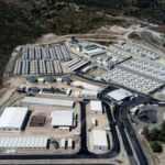 Yunanistan'dan hapishane gibi mülteci kampı