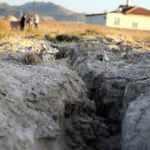 Konya Ovası'nda tehlike büyüyor! Yüzey yarıkları yerleşim yerlerine ulaştı