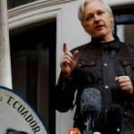 ABD'den Assange'ye suikast girişimi