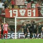 Adana Demirspor deplasmanda Antalyaspor'u devirdi!