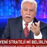 Akşener 'Başbakan adayıyım' demişti! Perinçek'ten olay yorum