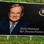 Almanya'da seçimi kaybeden CDU/CSU içerisinde tartışmalar başladı