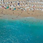Antalya Kaş'ta turizmciler İngilizleri bekliyor
