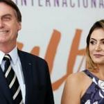 Aşı karşıtı Brezilya Devlet Başkanı'nın eşinin  aşı olduğu ortaya çıktı
