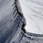 Avrupa'nın zirvesi Mont Blanc küçüldü: 20 yılda 2 metre alçaldı