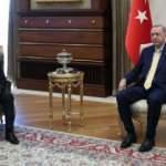 Başkan Erdoğan'dan Bahçeli'ye taziye telefonu
