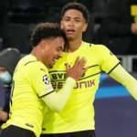 Beşiktaş'ın rakiplerinin maçında gülen taraf Dortmund