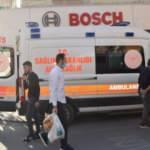 Malatya'da bıçakla yaralanan şahıs kurtarılamadı