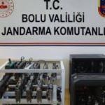 Bolu'da yasa dışı kripto para üretimi! Gözaltına alındılar
