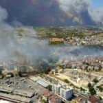 Büyük Manavgat yangınıyla ilgili ilk iddianame hazırlandı